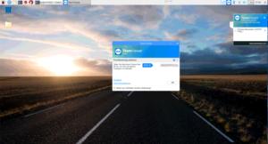 Teamviewer Raspberry Pi