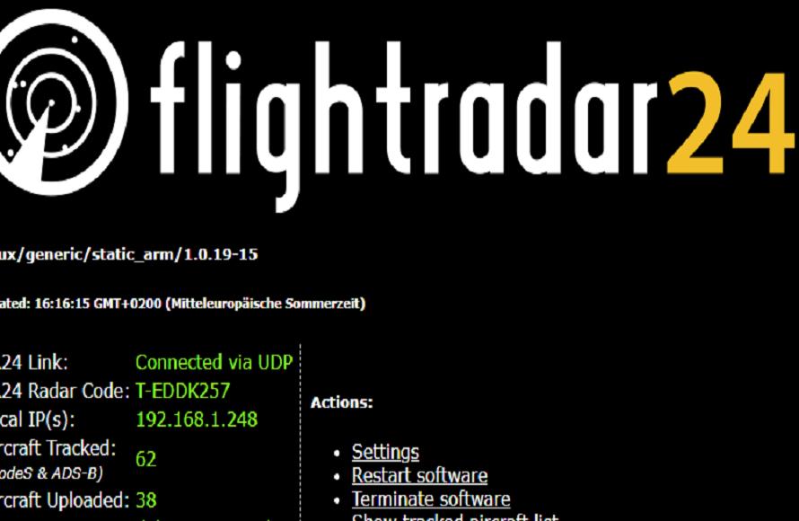 Flightradar24Feeder