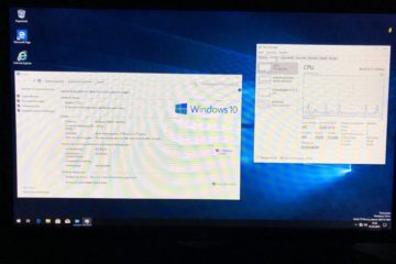 Windows 10 auf Raspberry Pi 3B+